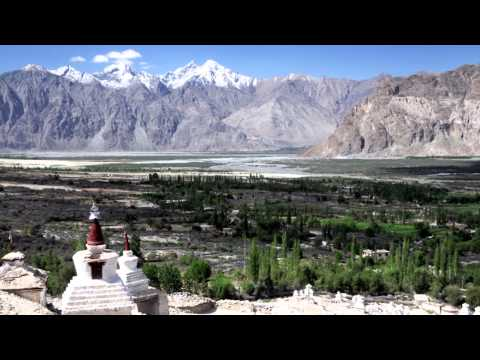 Guide to Kashmir and the Himalaya