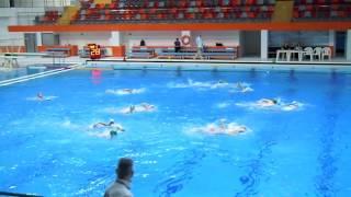 Питер. Невская волна 3 -Казань 5-8 (1 период)