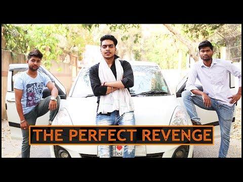 DESI KA PERFECT REVENGE || Rachit Rojha