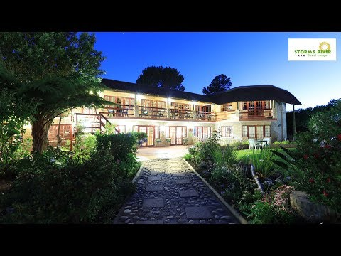 Storms River Guest Lodge Garden Route Accommodation South Africa