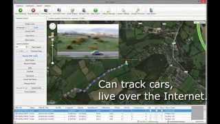 Tecnogadgetpt GPS Tracker TK102B (REV.c)