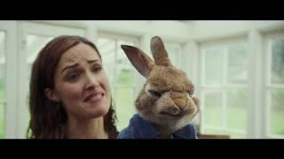 Piotruś Królik - Peter Rabbit (2018) Zwiastun - poral.eu