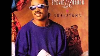 Watch Stevie Wonder Skeletons video