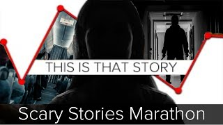 This Is That Story Marathon • Spooky Edition