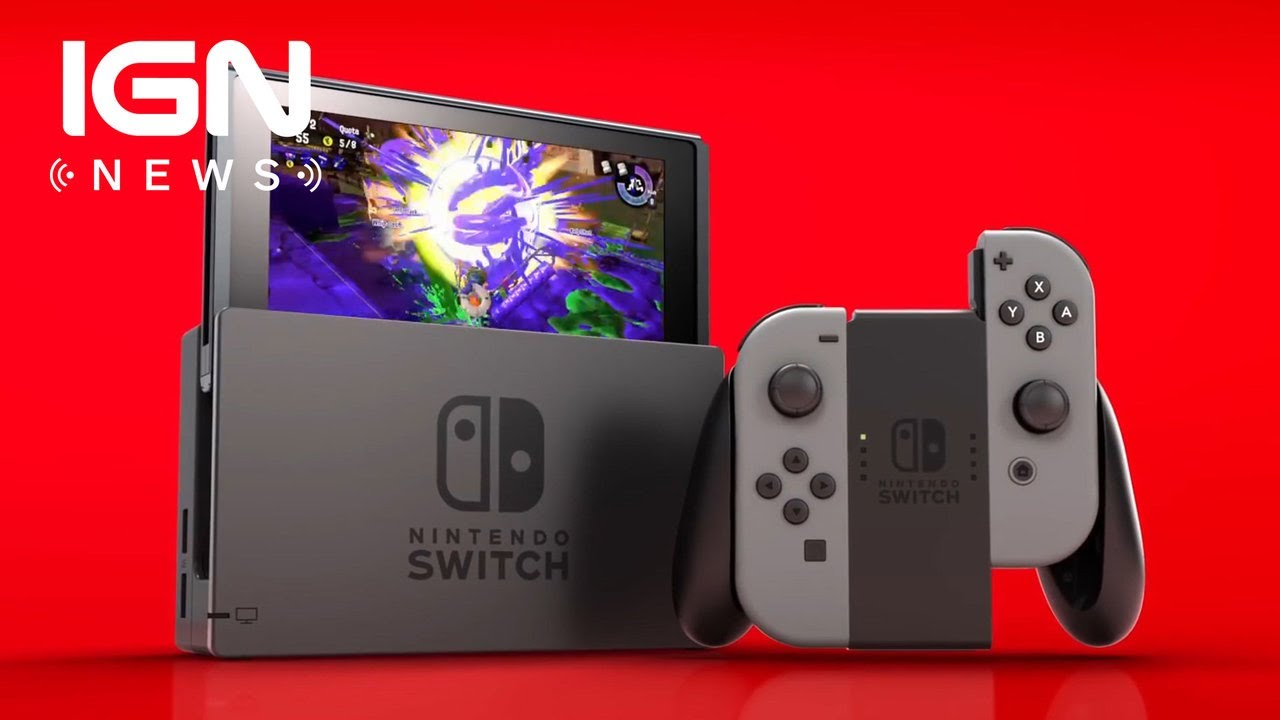 Nintendo Gold Coins Can Be Used To Buy Switch Games Ign
