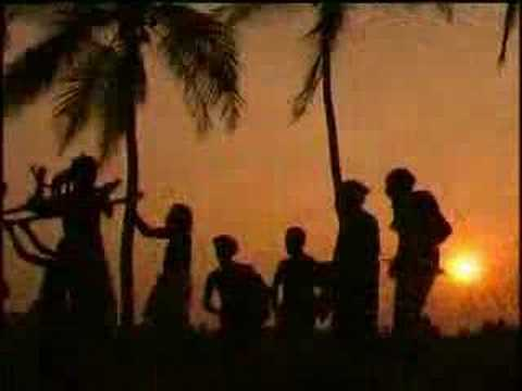 tamil christian song - augustin john - unnathamanavarin