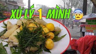 THÈM GÀ là nhớ Tú Anh mặc mưa Saigon tầm tã    Guide Saigon Food