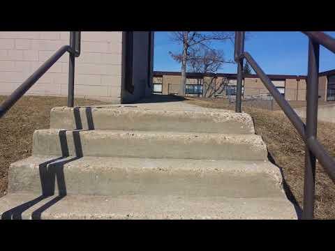 Tess Corners Elementary School 2018