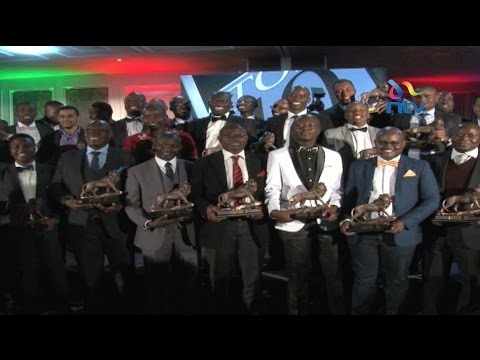Top 40 under 40: Young high achievers feted in Nairobi