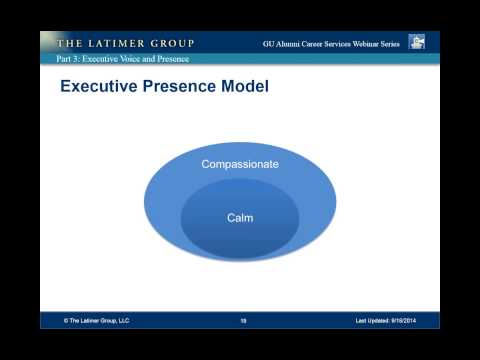 The Art of the Leadership Voice: How to Speak with Persuasive Power and Authenticity