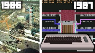 Nuclear Power Station Simulators | Nostalgia Nerd