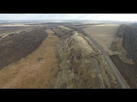 Шукач | Заповедное урочище Лелия на остатках Украинской укрепленной линии
