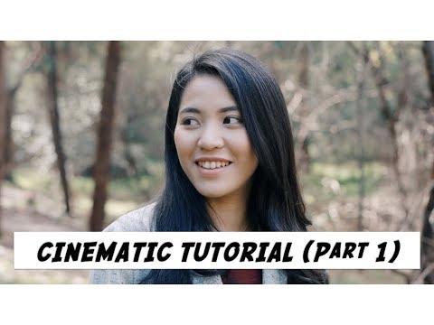 Cara Bikin Video Cinematic ft. Kanjeng Putri (Part 1) - #vlog 160