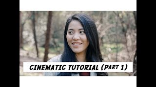 Cara Bikin Video Cinematic ft. Kanjeng Putri (Part 1) - #vlog 160
