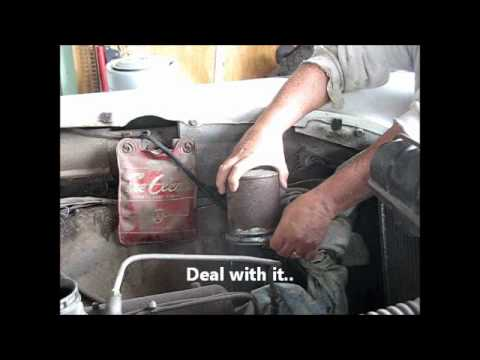 changing oil essay The purpose of this essay is to guide you through the process of changing the oil in your car's engine an oil change is recommended every 3,000 to 5,000 miles depending on your driving style and conditions.