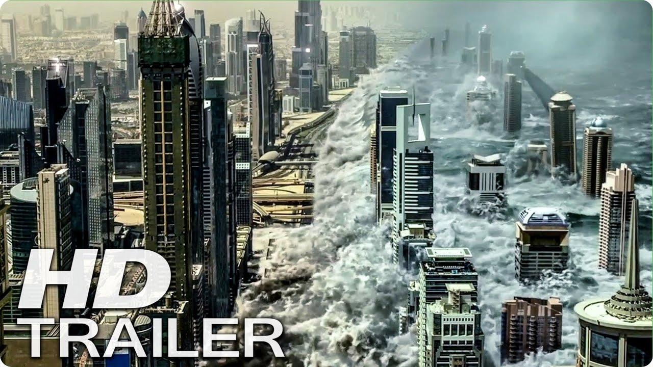 Geostorm Stream Deutsch Movie2k