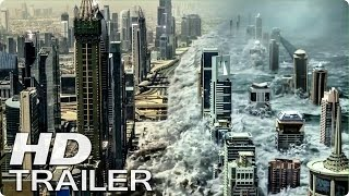 GEOSTORM Trailer German Deutsch (2017)