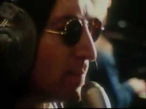 John Lennon - The Beatles - Stand By Me