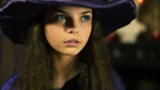 тизер фильма Маленькая ведьма