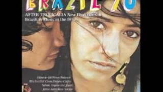 Gilberto Gil - O Canto Da Ema