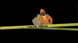 Hack trick basegame presentation