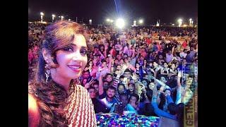 A Musical Journey with Shreya Ghoshal by her Huge fan @Anmoleinstein
