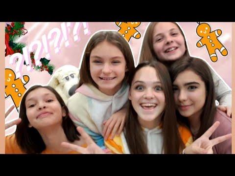 ВОПРОС-ОТВЕТ с девочками из COOL KIDS