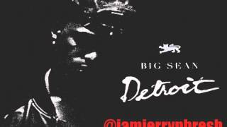 Big Sean - Higher (Prod. By Key Wayne) [DETROIT]