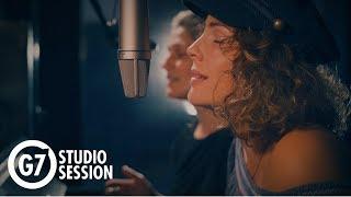 Phela feat. Alin Coen - Unser Lied // G7 Studio Session