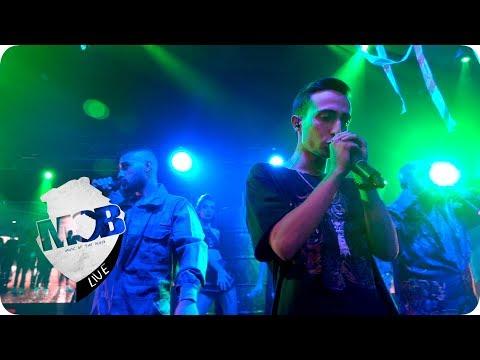 M.O.B - Çekmeceden Yıldızlara (Live)