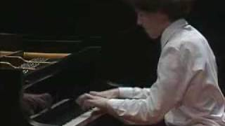 Evgeny Kissin plays Rachmaninoff-Etude-tableux op.39 no.1