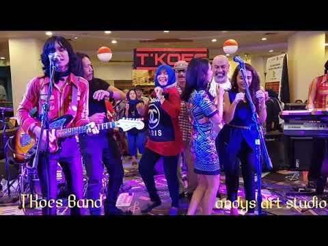 Rindu By T'Koes Band