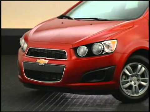 2012 chevrolet sonic aerodynamics mike savoie chevrolet youtube. Cars Review. Best American Auto & Cars Review