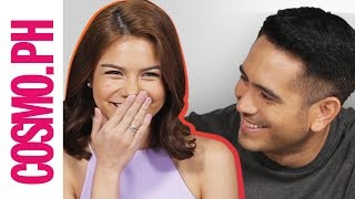 Gerald Anderson Gives The Most Kilig Compliments