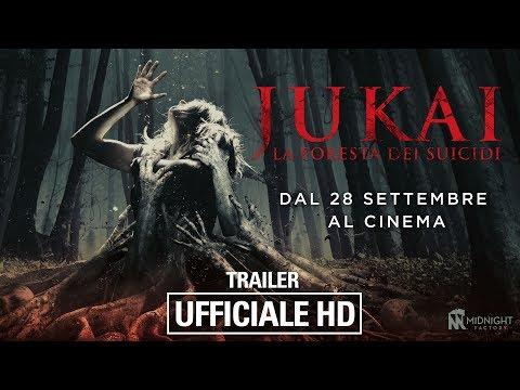 Jukai - La Foresta dei Suicidi  - Trailer Ufficiale Italiano | HD