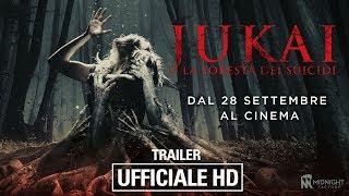 Jukai - La Foresta dei Suicidi  - Trailer Ufficiale Italiano