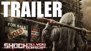 Comedown Trailer - 2014 Horror Movie - HD