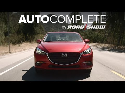 AutoComplete: Mazda's new gas engine functions just like a diesel