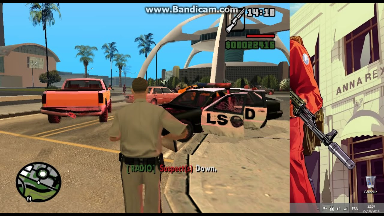 how to get a girlfriend in san andreas