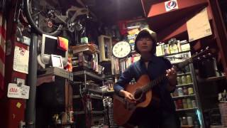 山口敦子 - だんなとにょうぼう/静かな音楽になった - LIVE at KID BOX 山口敦子 動画 3