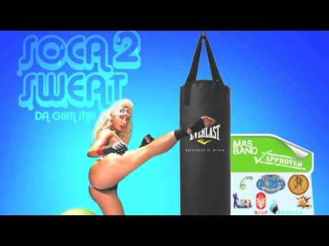 Dj Jime - Soca Sweat 2 Da Gym Mix