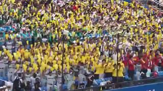大きな声で 大進撃 2018東東京大会決勝 小山台高校