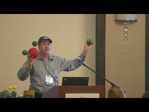Environmental Impacts of Cover Crop Systems - Jim Hoorman