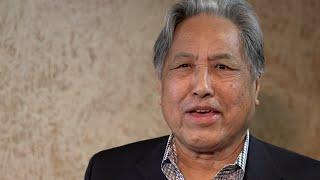 Celebrating Agents of Asian Ancestry: Joseph Louie
