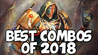 Best Hearthstone Combos of 2018