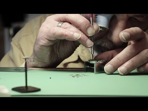 Hand Assembly Of The Made In Germany Buenos Aires