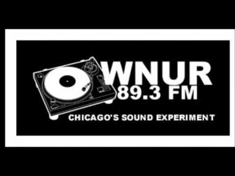 DJ 3D - Strictly Jungle 89.3 FM Chicago 8-31-95