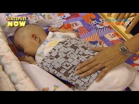 A baby's final journey (Muslim undertaker Pt 1)