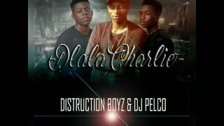 Distruction Boyz Dlala Charlie Pelco Touch