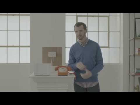 Wake Up Call Naked DSL TVC Bloopers - iiNet